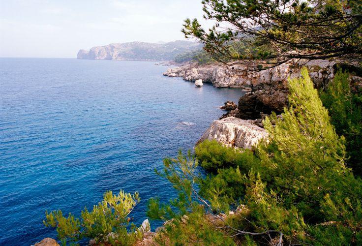 La Toussaint ou Pâques aux Baléares - Pause nature à Majorque