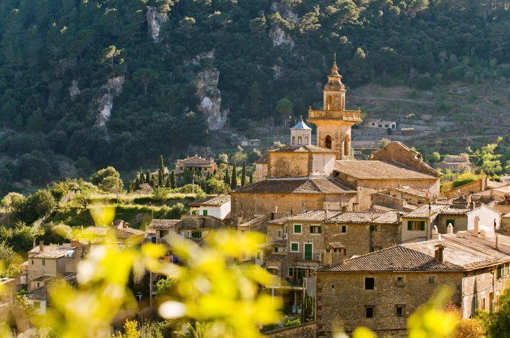 Valldemossa - Majorque - Espagne
