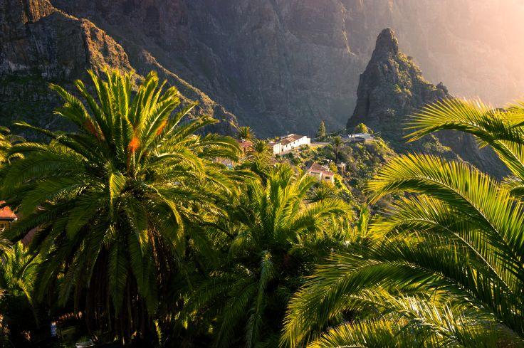 De Tenerife à Lanzarote - Les îles Canaries en hôtels de charme