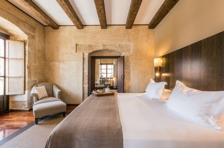 Hospes Palacio San Esteban - Salamanque - Espagne