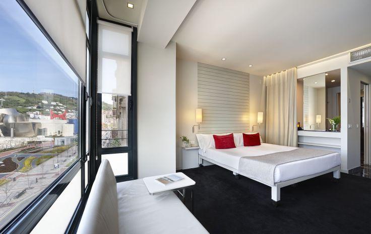 Hotel Miro (City Deluxe) - Bilbao - Espagne