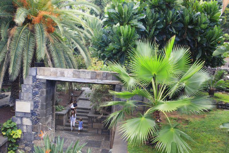 Garachico - Ile de Tenerife - Espagne