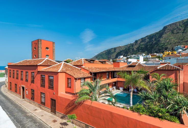 Garachico - Tenerife - Canaries - Espagne
