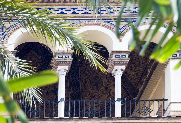 De Cordoue à Séville - Villes d'art & villages blancs