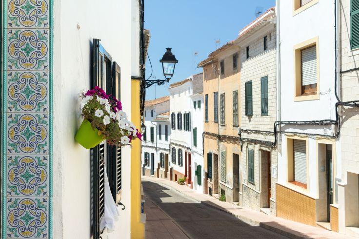 Minorque - Espagne