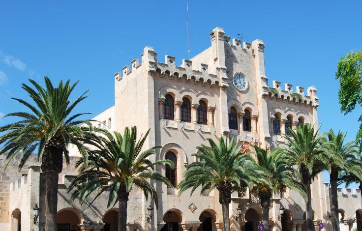 Ciutadella - Minorque - Espagne