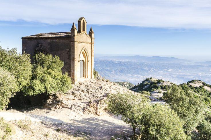 Costa Brava, vignobles & Barcelone - La Catalogne confidentielle
