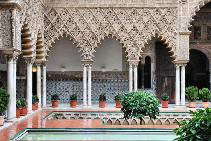 Villes d'art & villages blancs - L'Andalousie en hôtels de charme