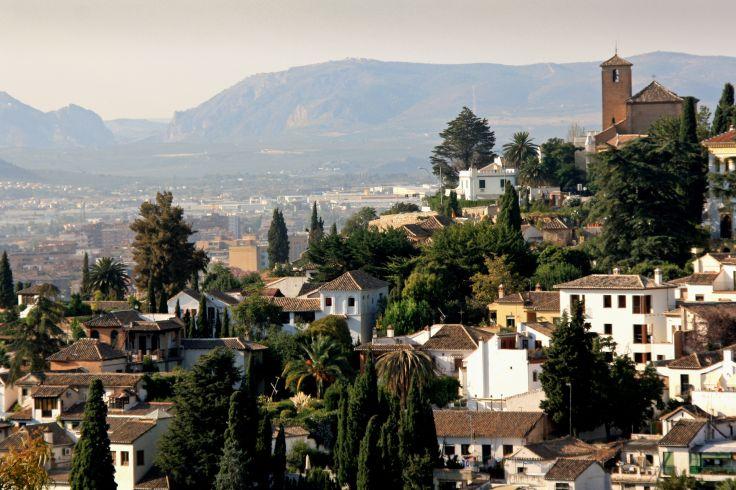 Séville & la campagne - Escapade andalouse pour la Semaine Sainte