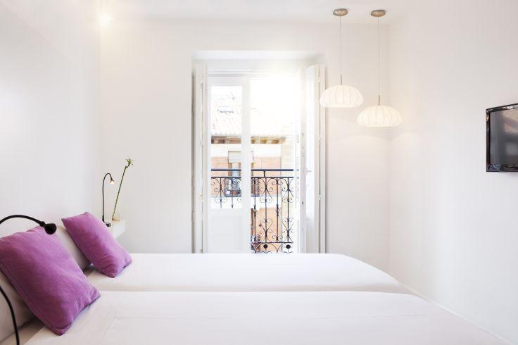 Hotel Artrip (Standard Room) - Madrid - Espagne