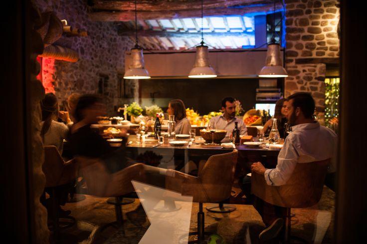Finca la Donaira - El Gastor - Andalousie - Espagne