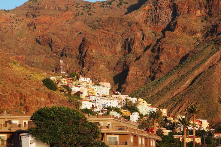 La Gomera - Îles Canaries - Espagne