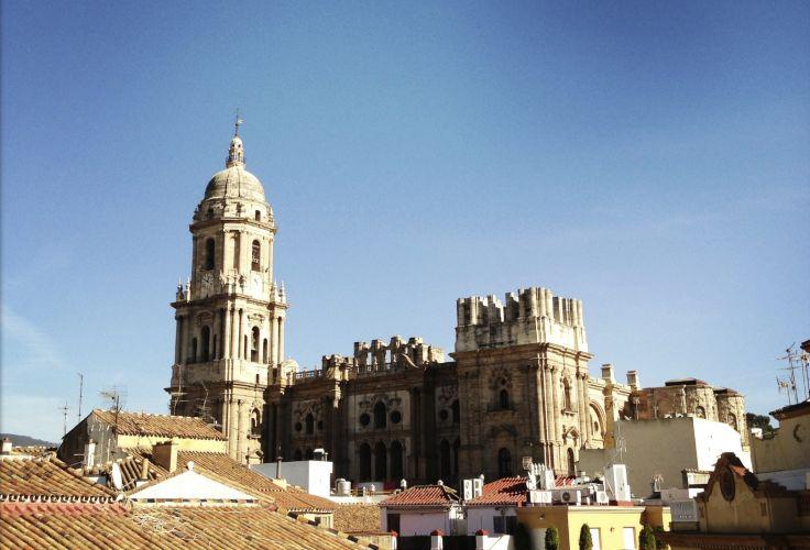 Malaga - Andalousie - Espagne