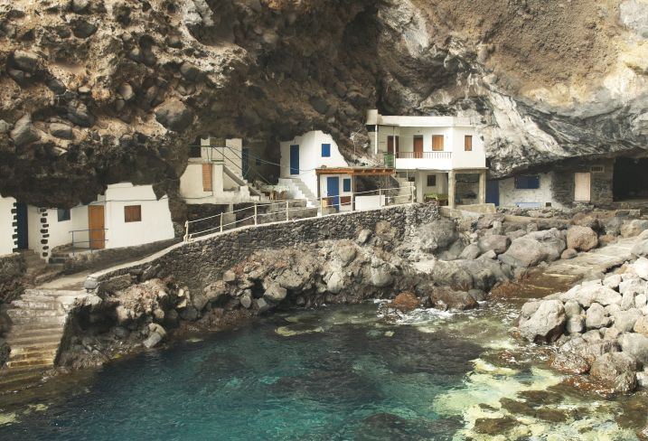 Prois de Candelaria - Ile de la Palma - Iles Canaries