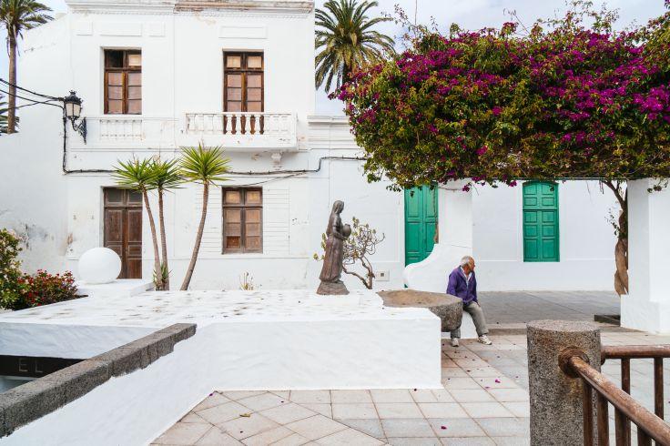 Iles Canaries - Espagne