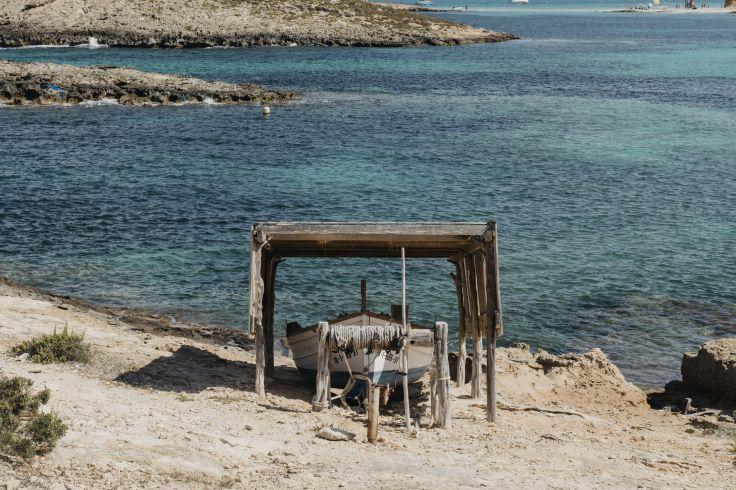 Formentera - Baléares - Espagne
