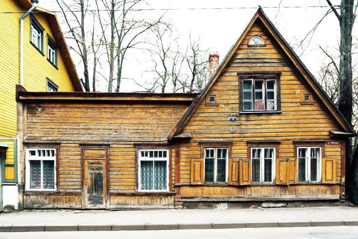 Kalamaja - Tallinn - Estonie