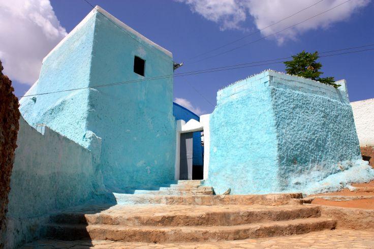 Ethiopie et Zanzibar - Sur les pas d'Henry de Monfreid