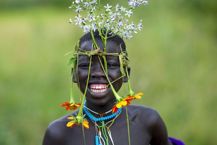 Ethiopie - La vallée de l'Omo, au coeur de l'humanité