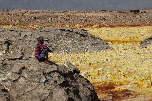 Ethiopie insolite - A cheval dans le Balé