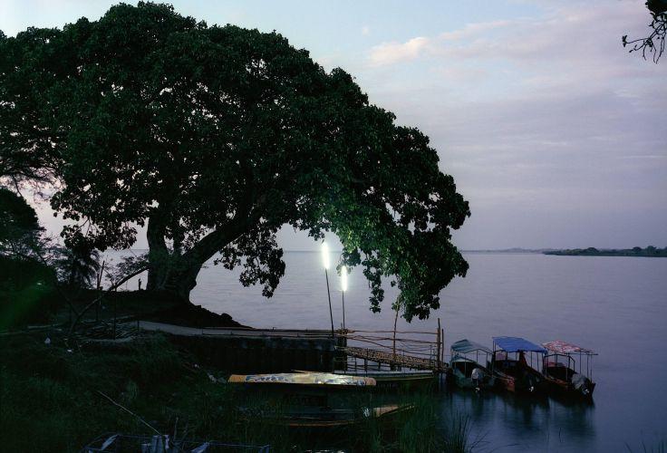 Lake Tana - Bahar Dar - Ethiopie