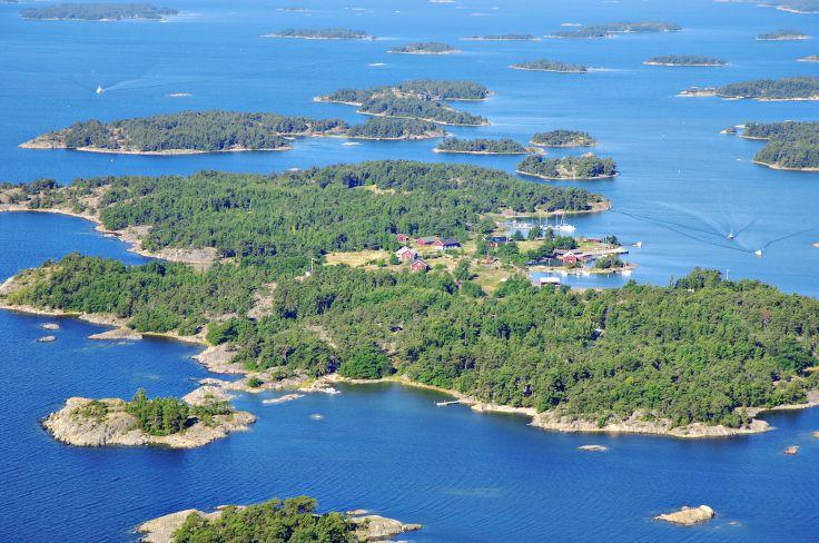 Finlande - Au pays des mille lacs