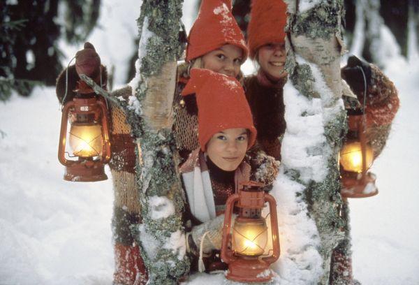 Laponie - Nouvel An authentique & cosy en famille
