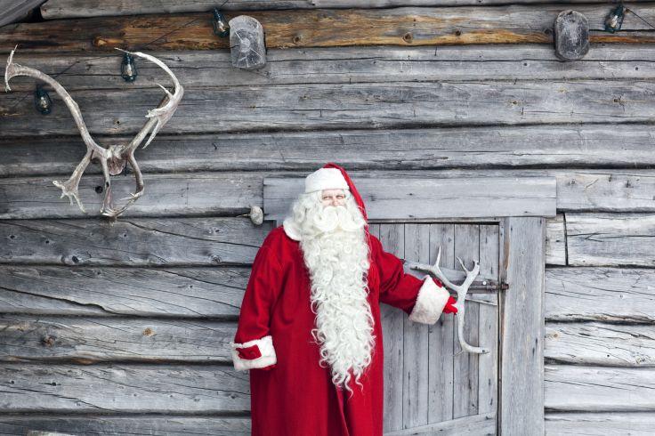 Un rêve de Laponie - Noël sous les flocons en famille