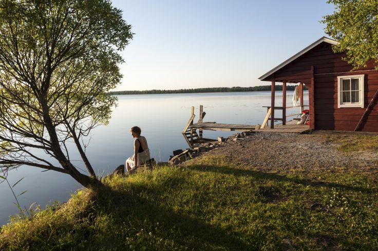Rantasalmi - Savonie du Sud - Finlande