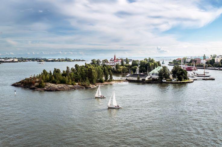 Helsinki - Finlande