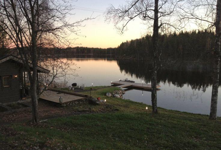 Rantasalmi - Finlande