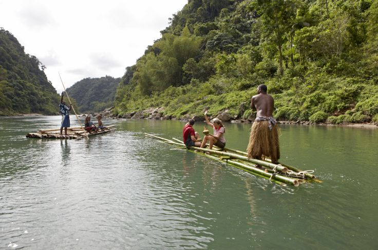 Iles Fidji