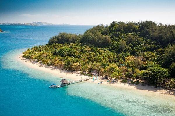 Malolo Island Fiji - Mamanuca - Iles Fidji