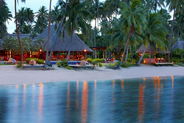 Jean Michel Cousteau Fiji Islands Resort - Savusavu - Iles Fidji