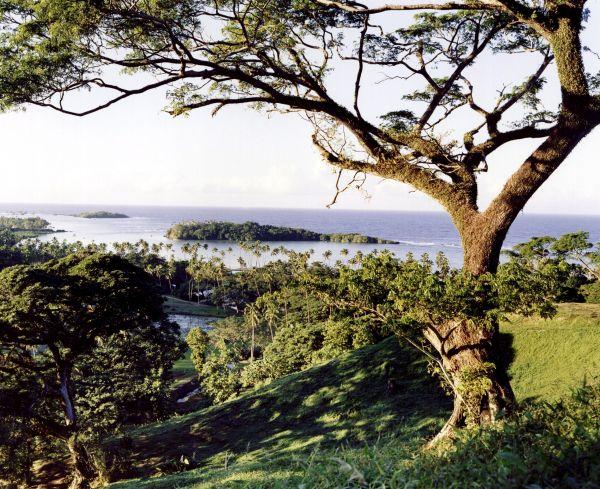 Savusavu - Vanua Levu - Iles Fidji