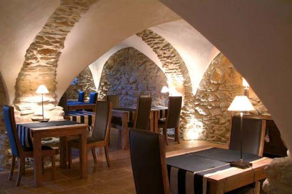 De palazzu en bergerie - La Corse du terroir