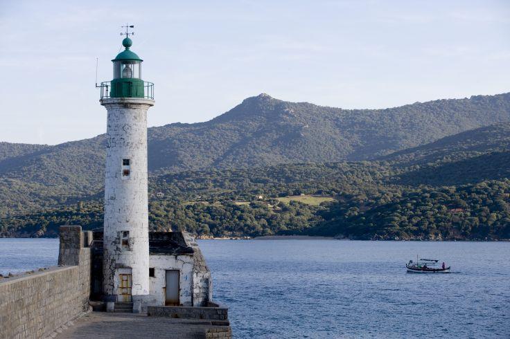 Côte Ouest - Corse