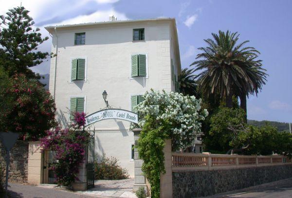 Demeures Corses - Autotour de Bastia à Ajaccio
