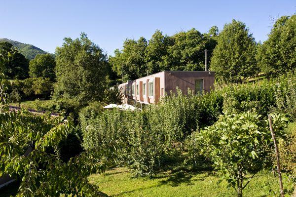 Artemisia, loft et nature