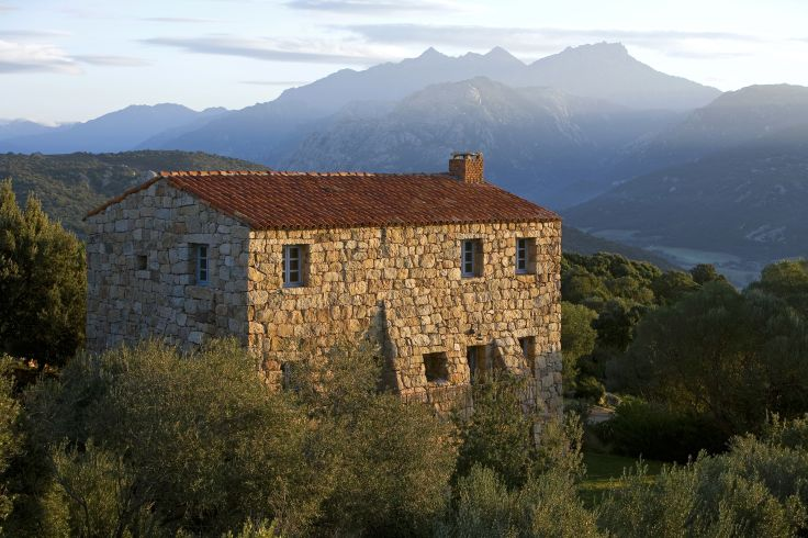 Murtoli - Roccapina - Corse - France