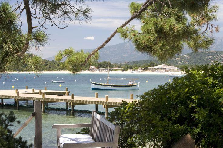 Calvi & Porto-Vecchio - En Corse, deux hôtels d'exception