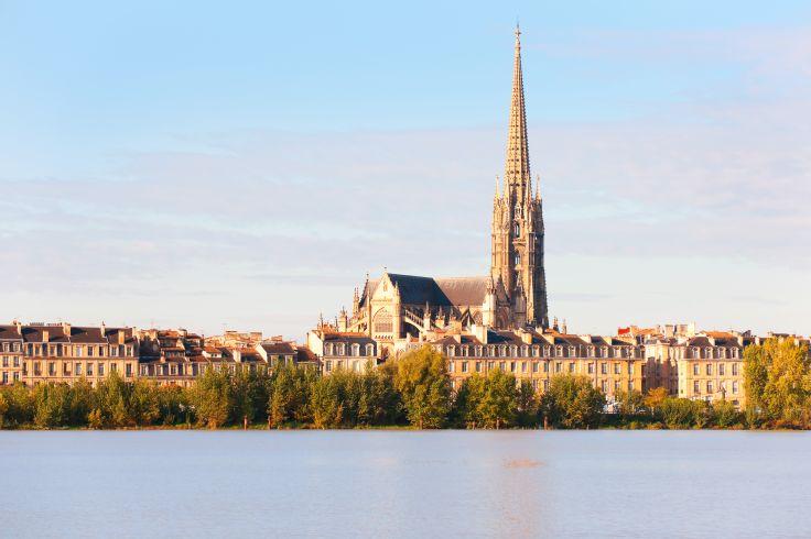 Bordeaux - Nouvelle-Aquitaine - France
