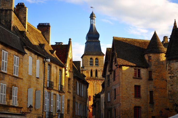 Sarlat - Nouvelle-Aquitaine - France