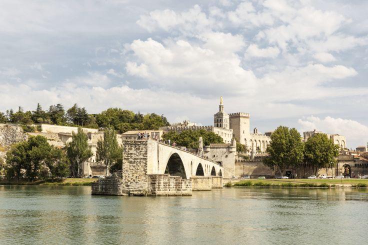 Avignon - Provence-Alpes-Côte d'Azur - France