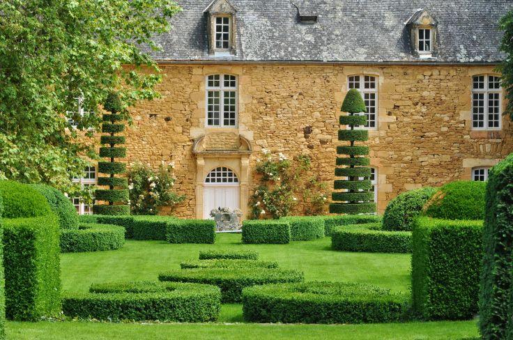 Eyrignac - Salignac-Eyvigues - France