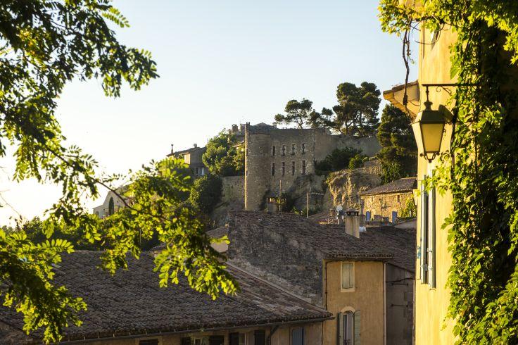 Ménerbes - Luberon - France