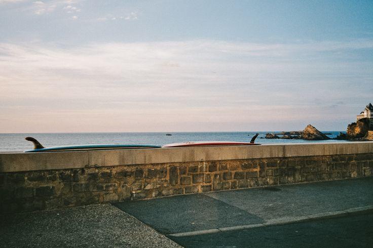 Biarritz - Pays Basque - France