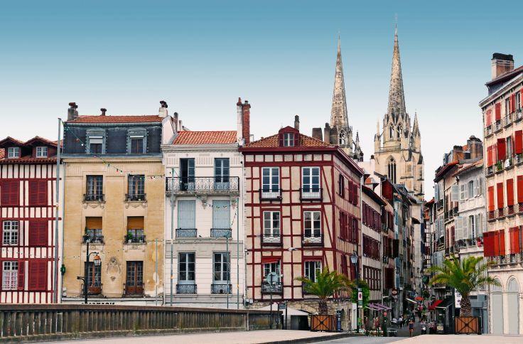 Bayonne - Pays basque - France
