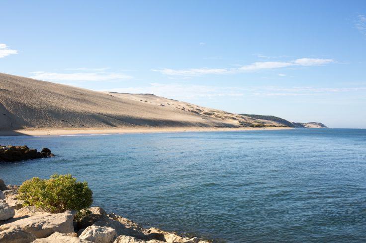 Dune du Pilat - France -