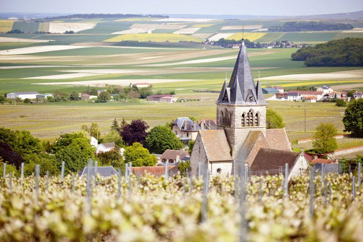 Ville-Dommange - France